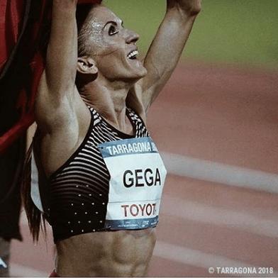 Luiza GEGA - Albania