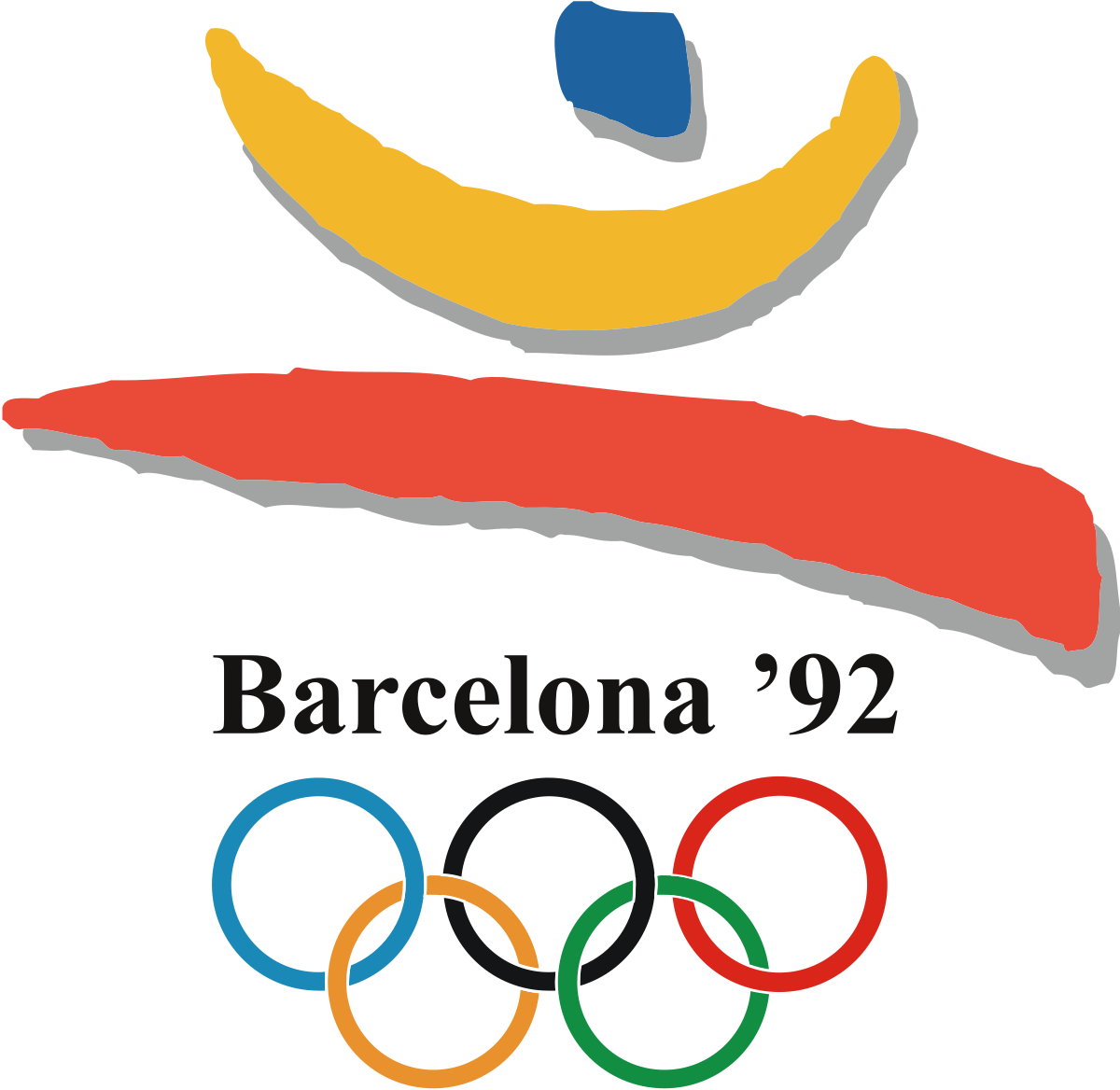 1992 Barcelone