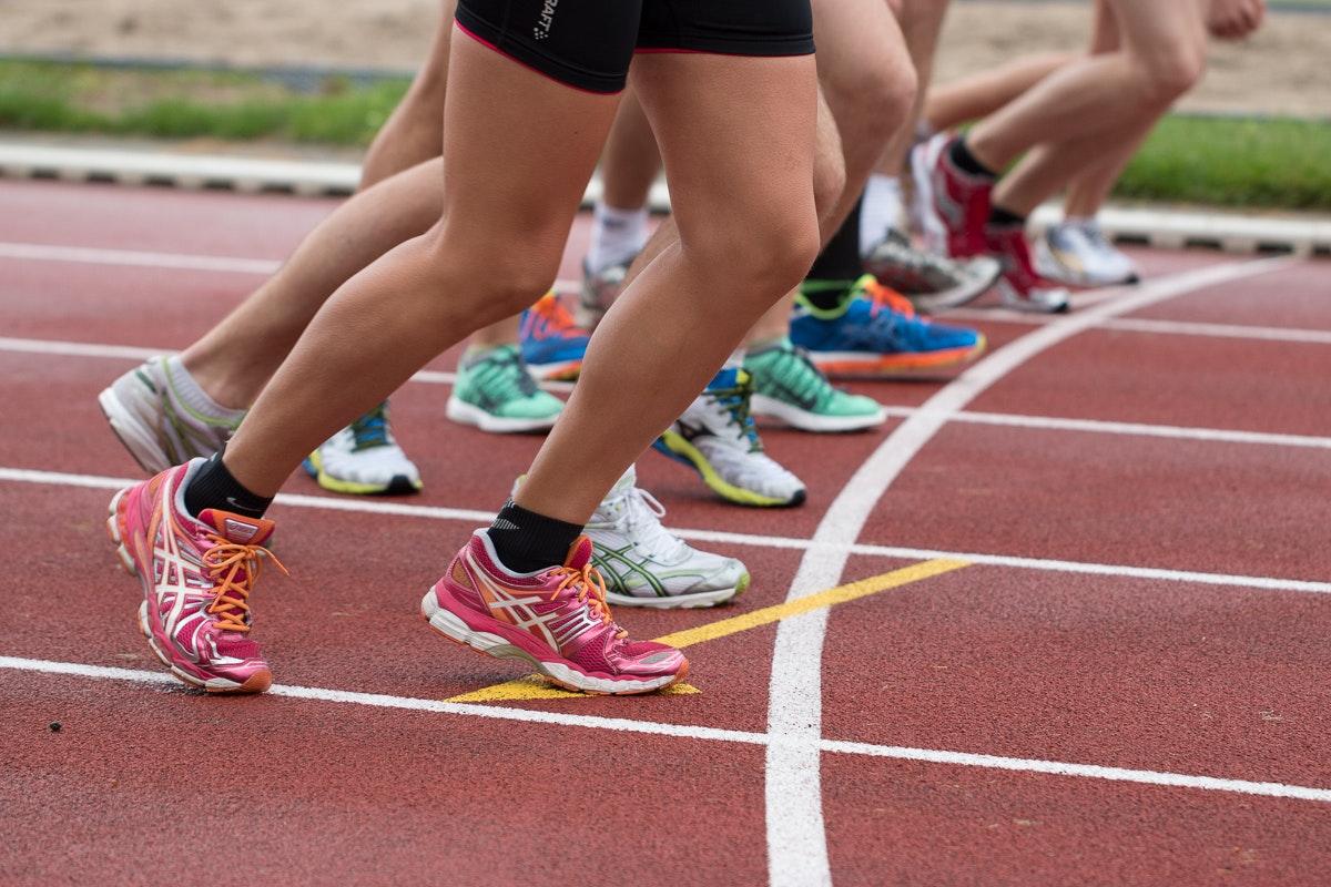 athletics-albania