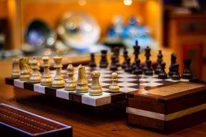chess-albania