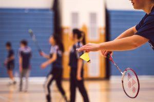 badminton albania