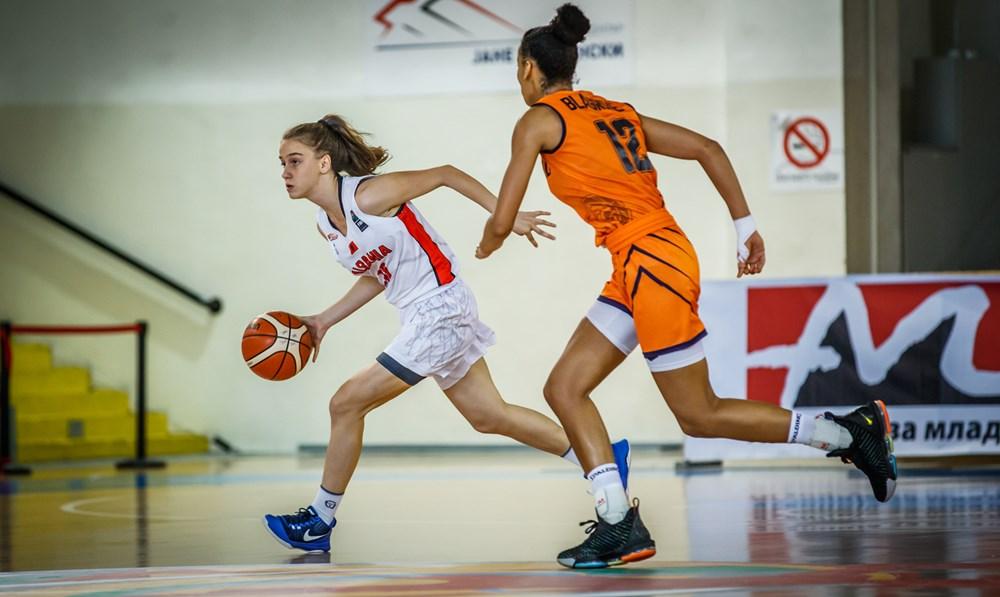 basketball albania