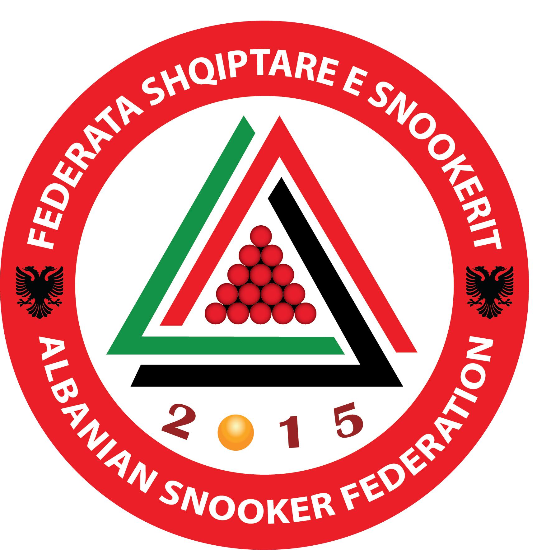 logo snooker albania