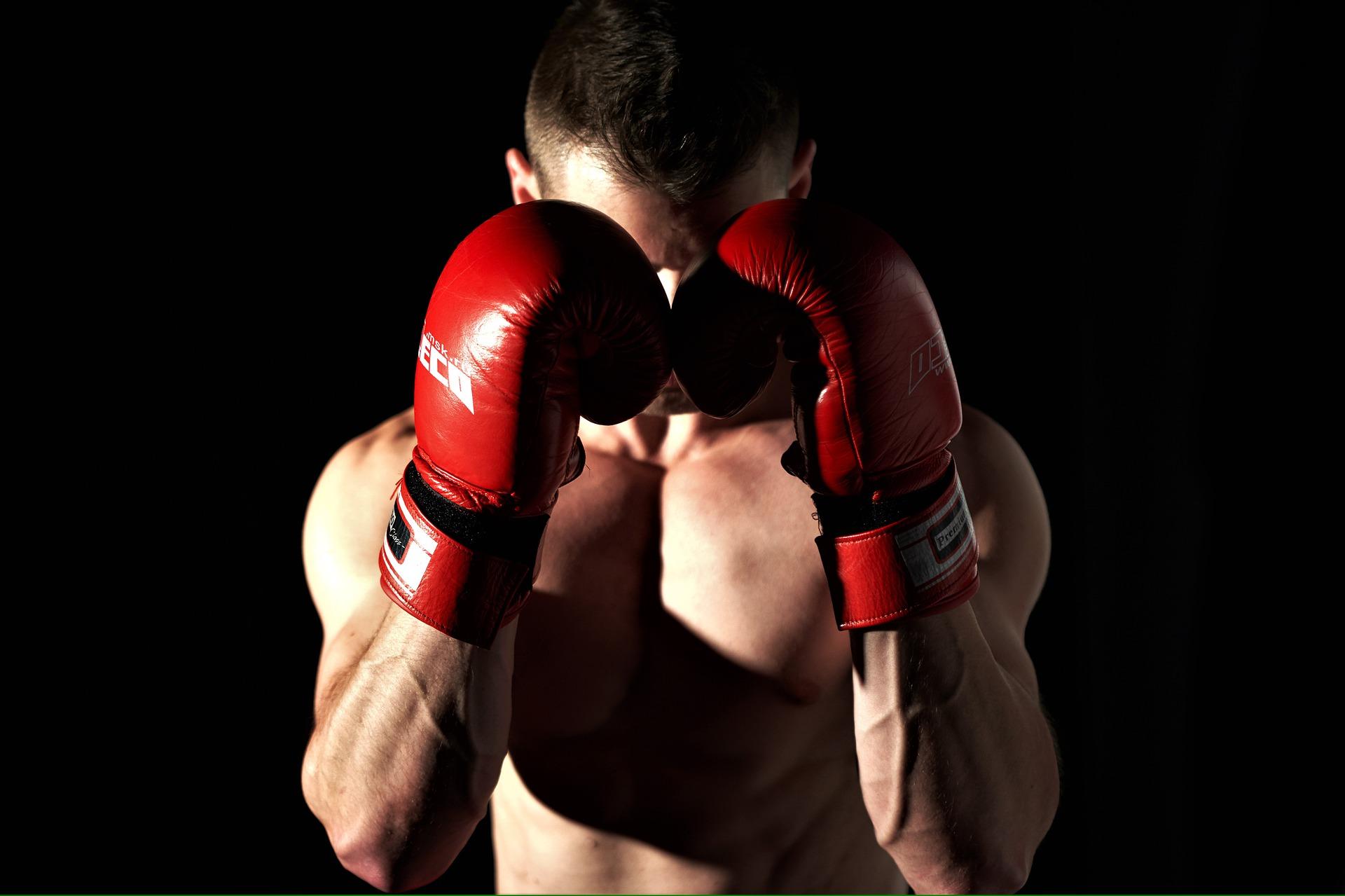 boxing albania