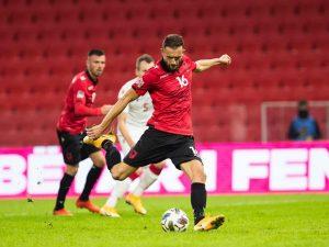 football albania