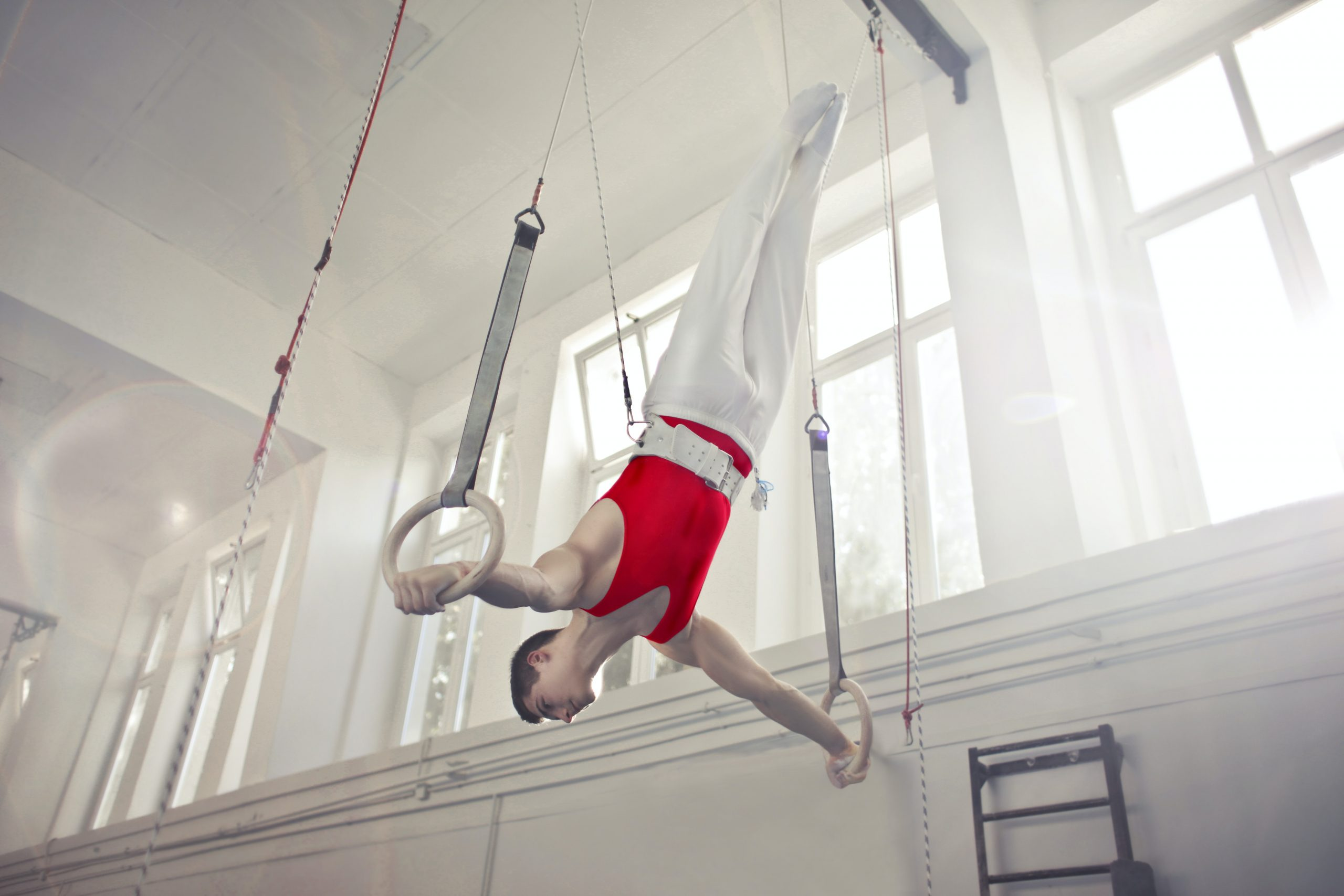 gymnastics albania