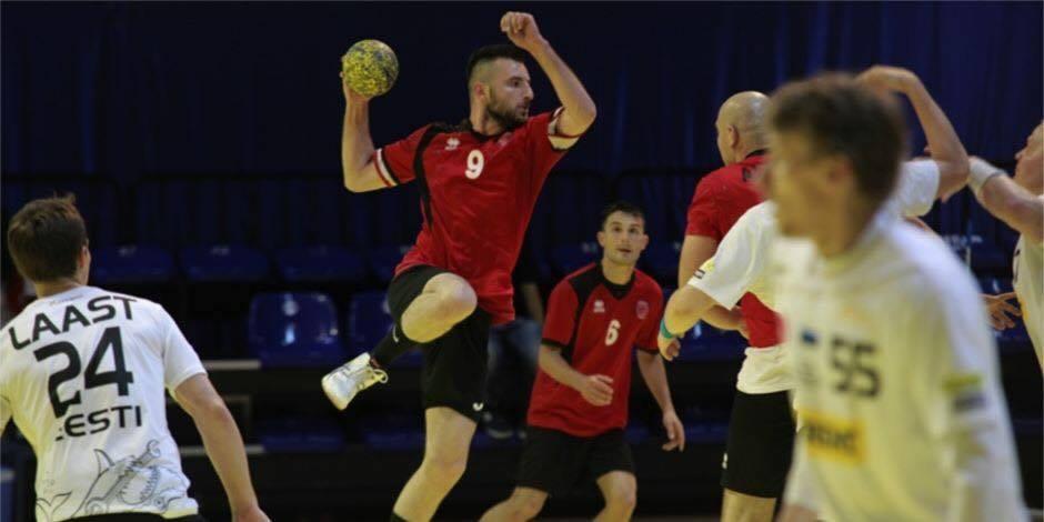handball albania