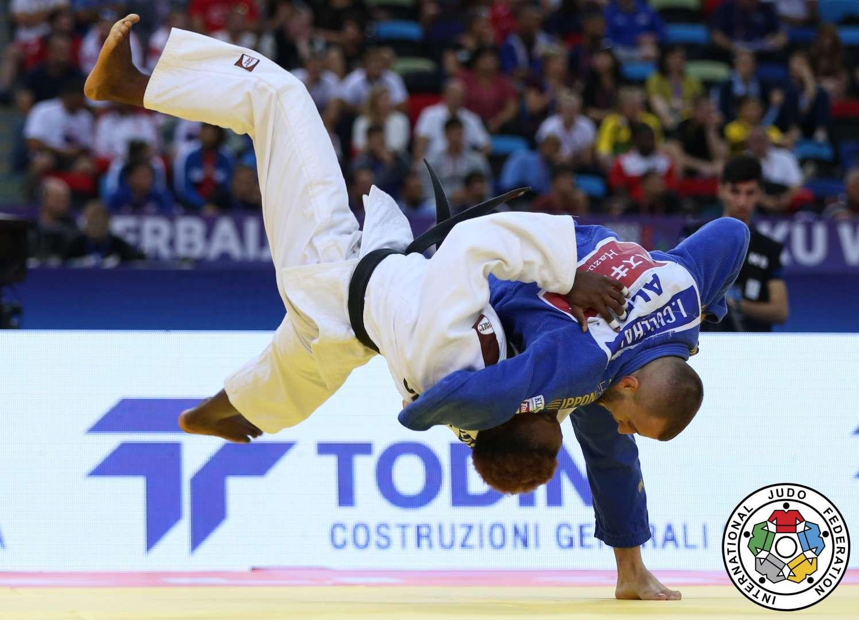 judo albania