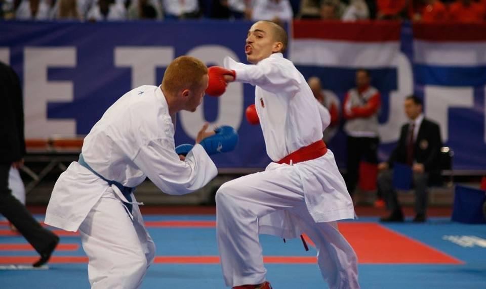 karate albania