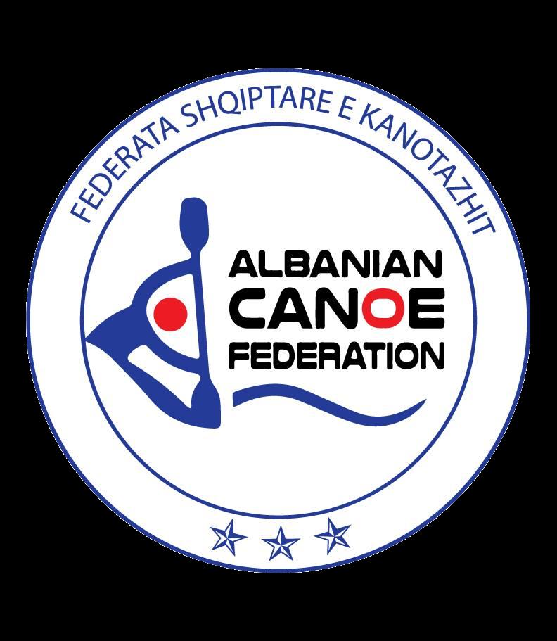 logo canoe albania