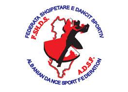 logo dance albania