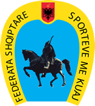 logo equestrian albania