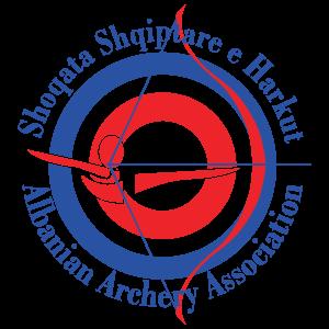 logo archery albania