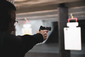 shooting albania