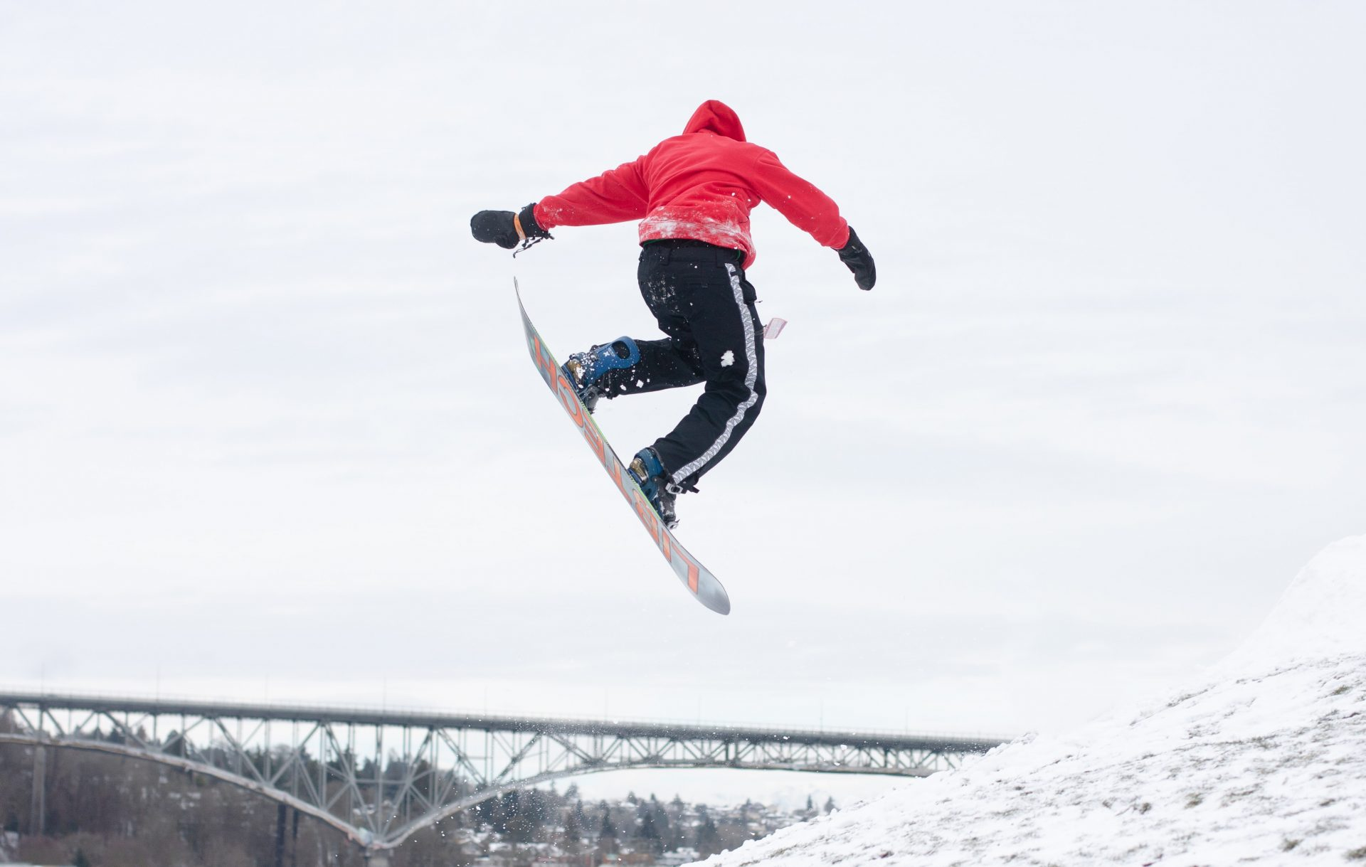snowboard albania