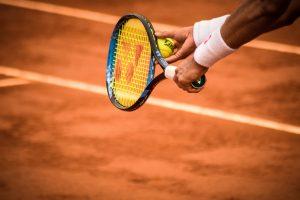 tennis albania