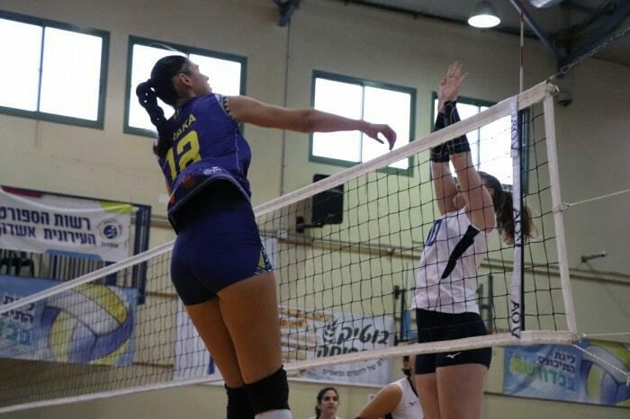volleyball albania