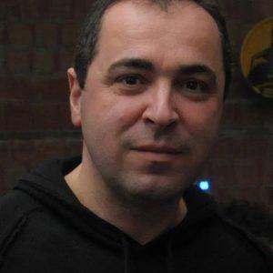 Arben Kucana Albania