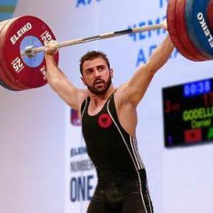 Daniel Godelli Albania