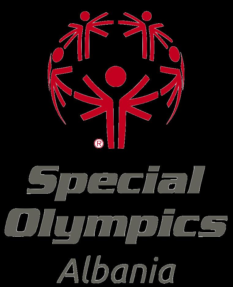 Special Olympics Albania Logo