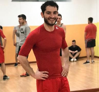 Xhino toli albania