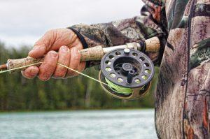 fishing albania