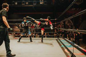 kickboxing albania