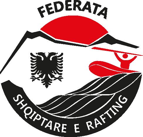 logo rafting albania