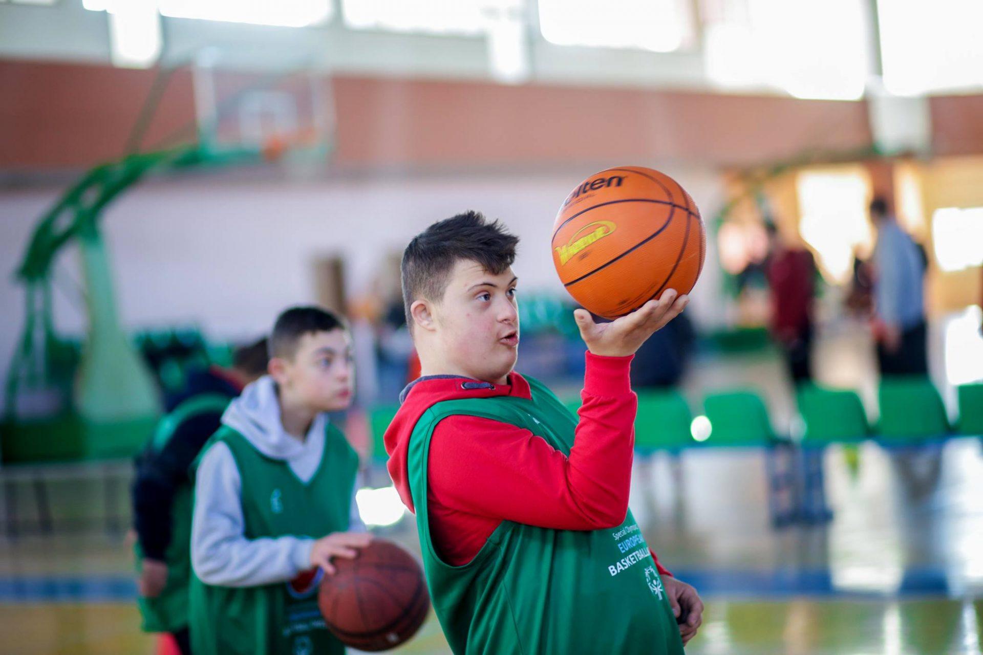 special olympics albania