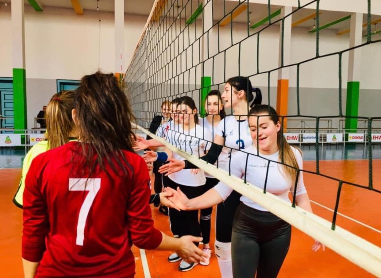 sport university albania