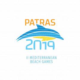 2019 Patras - Beach Games